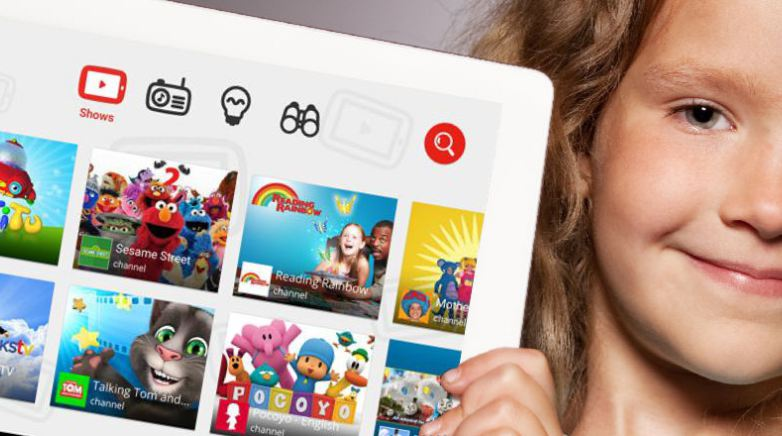 YouTube kids app launches in the US
