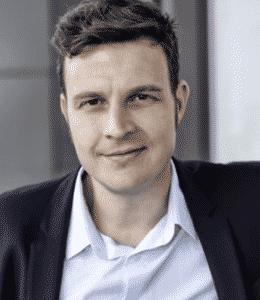 Izak Oosthuizen - Zhero CEO